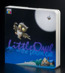 "Owl-Files #01 - ""Little Owl and the phone call"""
